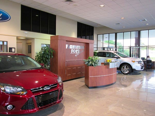 Flammer Ford of Spring Hill, Spring Hill, FL, 34606
