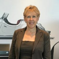 Debbie Lotufo at Flemington Volkswagen Audi Porsche