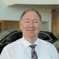 Chip Zawoiski at Flemington Volkswagen Audi Porsche