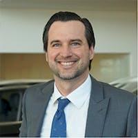 Ryan Bonderenko at Flemington Volkswagen Audi Porsche