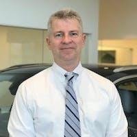 John Rachmiel at Flemington Volkswagen Audi Porsche