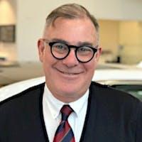 Lawrence Schulman at Flemington Volkswagen Audi Porsche