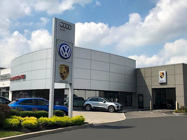 Flemington Volkswagen Audi Porsche, Flemington, NJ, 08822