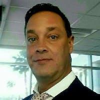 Sal Cucco at Fletcher Jones Imports