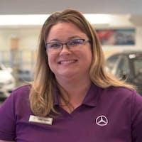 Danielle  Kerley at Fletcher Jones Imports - Service Center