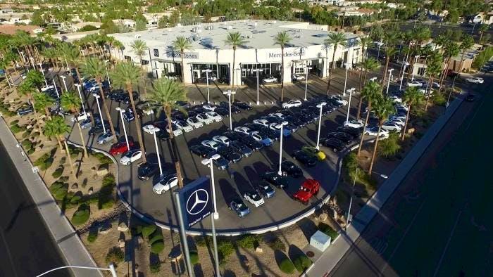 Fletcher Jones Imports, Las Vegas, NV, 89117