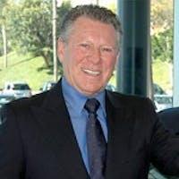 Kirk Dawson at Fletcher Jones Motorcars