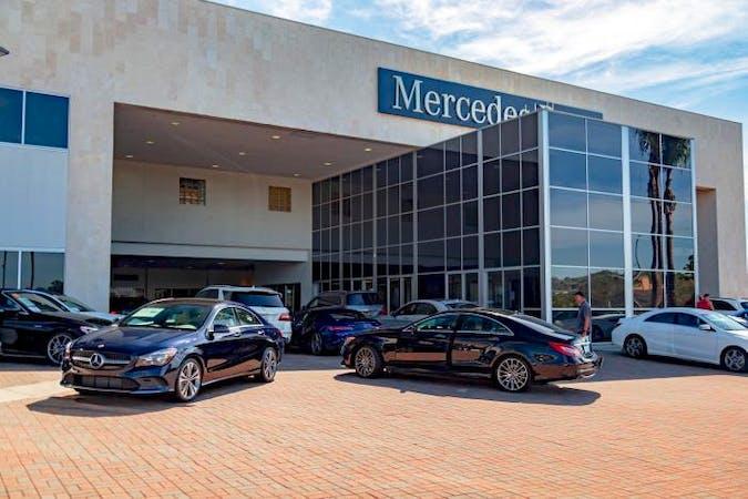 Mercedes Newport Beach >> Fletcher Jones Motorcars Mercedes Benz Used Car Dealer