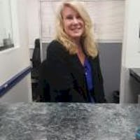 Beth Hicks at Acura of Westchester