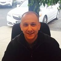 Danny Giannotti at Acura of Westchester