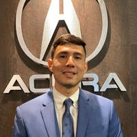 Phil Hicks at Acura of Westchester