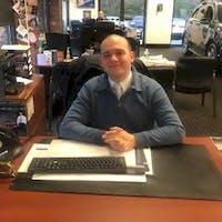 Gabriel Gonzalez at Acura of Westchester