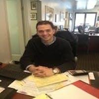 Matt Belov at Acura of Westchester