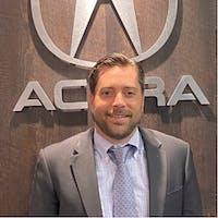 Nicholas Ramunto at Acura of Westchester