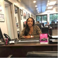 Nicole Edwards at Acura of Westchester
