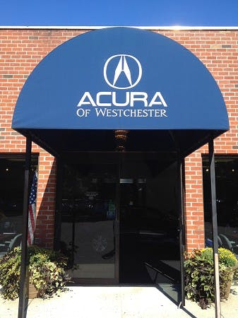 Acura of Westchester, Larchmont, NY, 10538