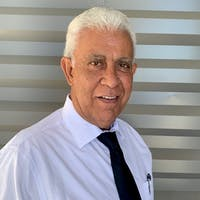 Hakim Rahim at Ford of Upland