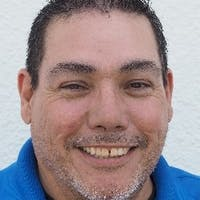 Steve  Martinez at Ford of Upland