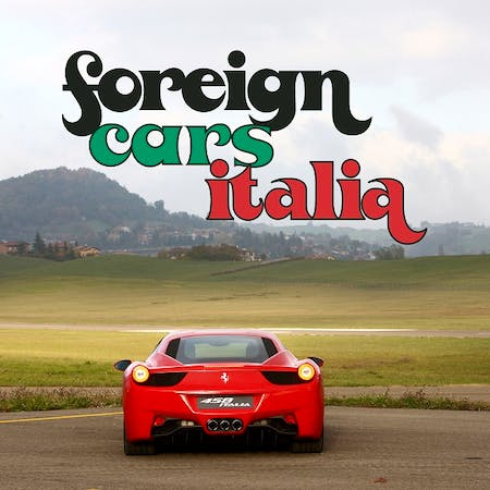 Foreign Cars Italia, Greensboro, NC, 27409