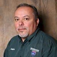 Adrien Medina at Interstate Ford