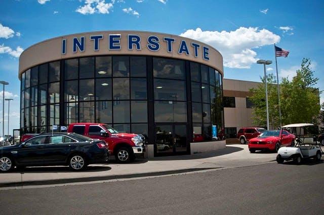 Interstate Ford, Dacono, CO, 80514