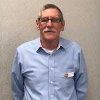Steve  Donnelly at Fort Wayne Nissan