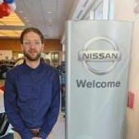 Coleman Hill at Fort Wayne Nissan