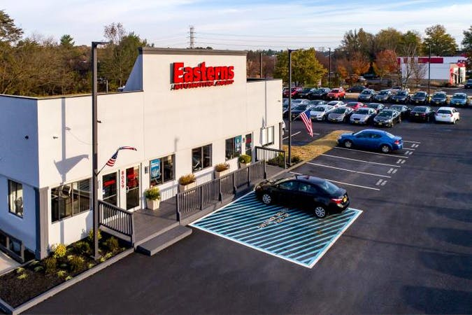 Easterns Automotive Group of Glen Burnie , Millersville, MD, 21108