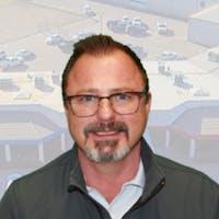 Jack Gilvin at Frank Brown Auto and Truck Ranch