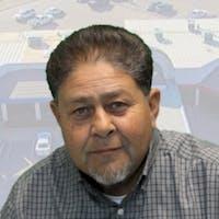 Ramon Constancio at Frank Brown Auto and Truck Ranch