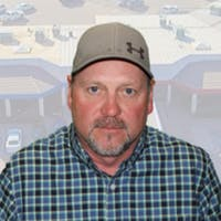 Mike Brown at Frank Brown Auto and Truck Ranch