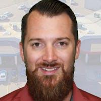 Kienan Beasley at Frank Brown Auto and Truck Ranch