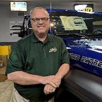 Steve Michaels at Adams Jeep Of Maryland Inc