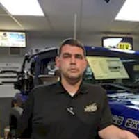 Matt Paoletti at Adams Jeep Of Maryland Inc