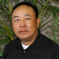Tom Xiong at Freeman Toyota