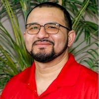 Sergio Diaz at Freeman Toyota