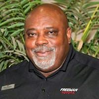 Michael Warren at Freeman Toyota