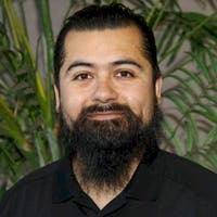 Rodolfo Ramirez at Freeman Toyota