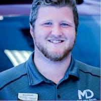 Ben  Schmidt at McLarty Daniel Chrysler Dodge Jeep Ram of Bentonville
