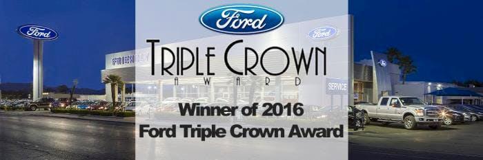 Friendly Ford, Las Vegas, NV, 89107