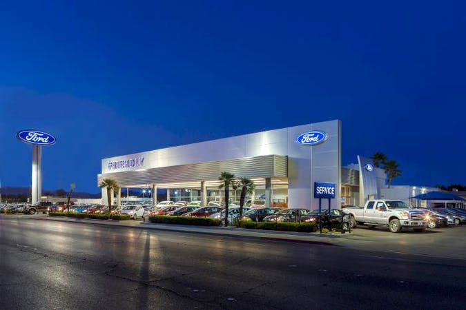 Ford Dealership Las Vegas >> Friendly Ford Ford Used Car Dealer Service Center