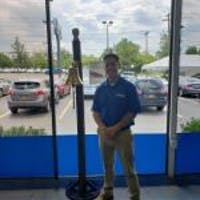LUIS  GARCIA at Fuccillo Hyundai Lincoln of Schenectady