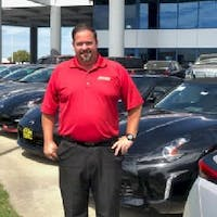 Shane Lawson at Future Nissan of Roseville