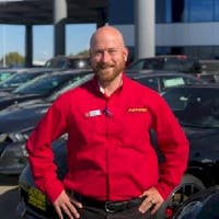 David Ott at Future Nissan of Roseville