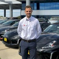 Jonathon Vierra at Future Nissan of Roseville