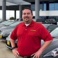 Matt  Warren at Future Nissan of Roseville