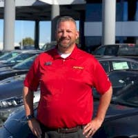 Chris Wildrick at Future Nissan of Roseville