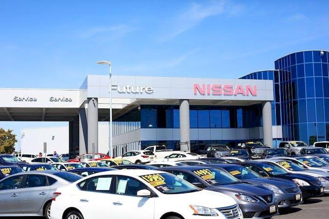 Future Nissan of Roseville, Roseville, CA, 95661