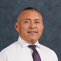 Carlos Guzman at Galpin Ford