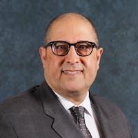 Rafik Babakhani at Galpin Ford